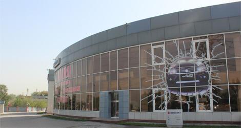 Neocar, Алматы, ул. Рыскулова, 234, уг. ул. Карпатской