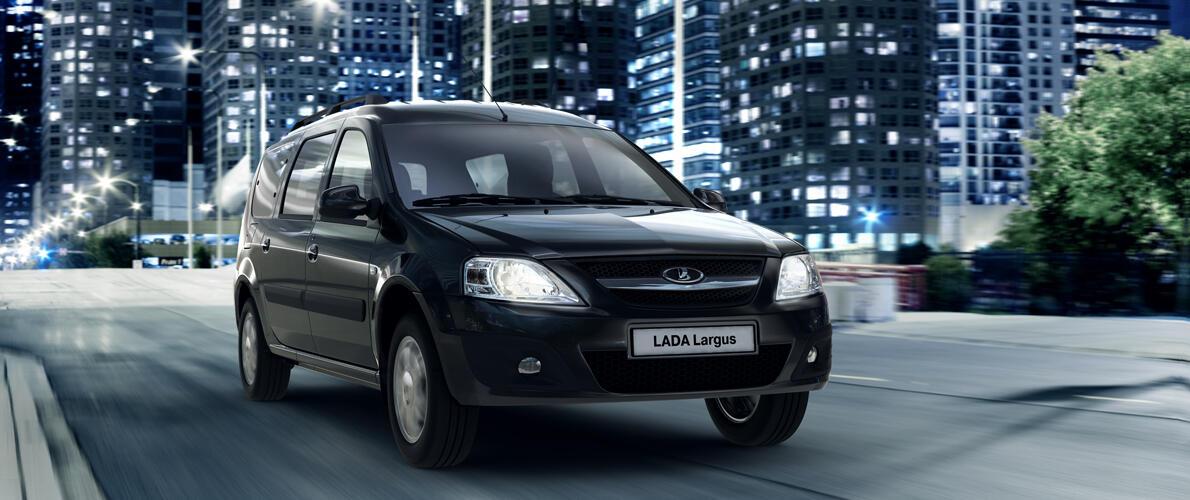 ВАЗ (Lada) XRAY хэтчбек 5 дв | купить новый или б/у