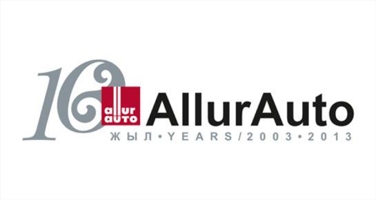Allur Auto Kyzylorda, Кызылорда, ул. Жибек Жолы, 28