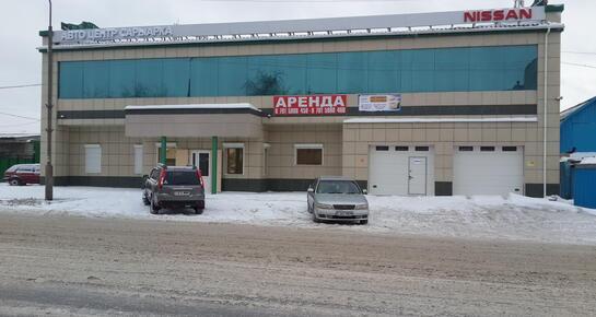 Авто Центр Сарыарка, Павлодар, ул. Барнаульская, 2
