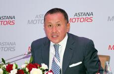 «Астана Моторс»: новинки, автоцентры… и Rolls-Royce
