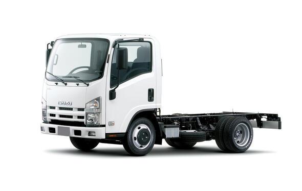 Isuzu N-серии