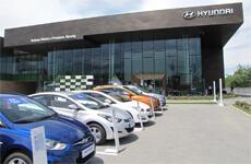Hyundai Premium Almaty