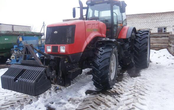 Беларус 3022ДЦ.1