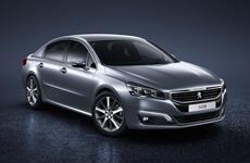 В Казахстане будут производить обновлённый Peugeot 508
