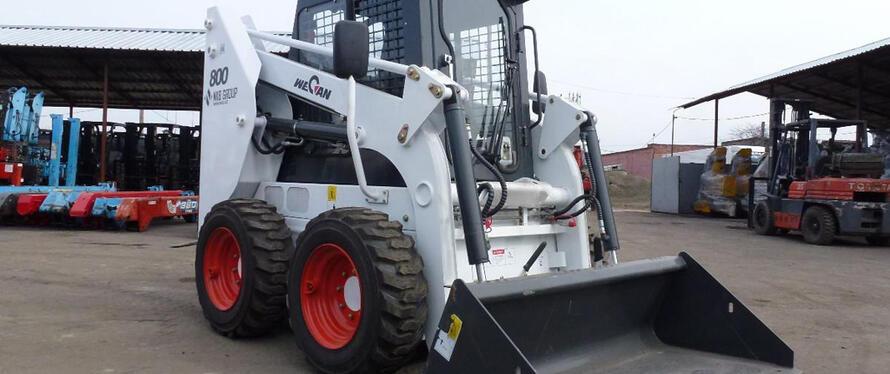 Wecan GM800