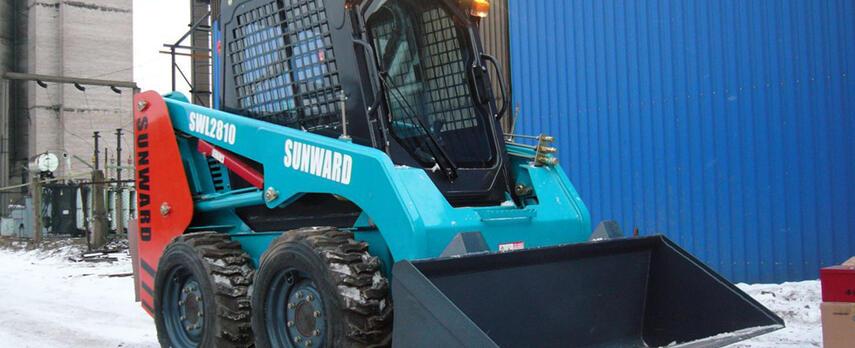 Sunward SWL2810