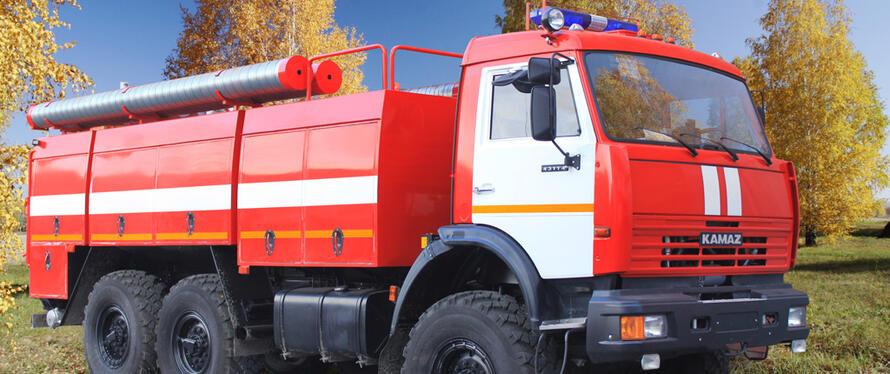 Урал Пожтехника (Миасс) ПНС-110