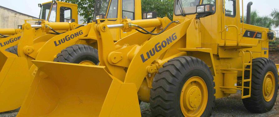 LiuGong ZL30E
