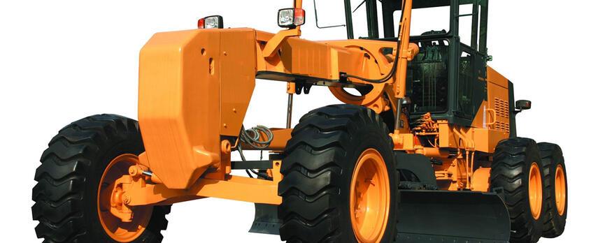 XCMG GR180