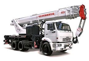 Челябинец КС-65711