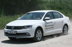Volkswagen Jetta, актуальное обновление