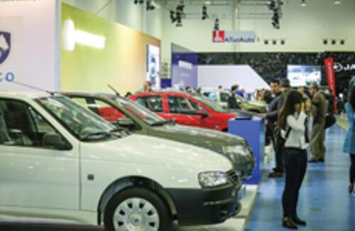 Обзор автомобильной выставки AIAS-2015