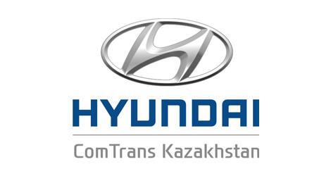 Hyundai Auto Almaty, Алматы, пр. Суюнбая, 245