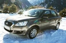 Datsun – новая марка на рынке Казахстана