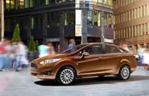 Обменяй свой автомобиль на новый FORD!