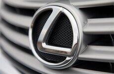 Специальное предложение -40% на технические работы для автомобилей Lexus старше 5 лет
