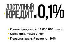 КРЕДИТ 0,1% RENAULT