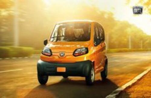 «Самый дешёвый в мире автомобиль» освободят от утилизационного сбора