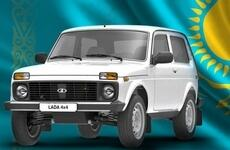 Казахстанцы стали чаще покупать автомобили отечественной сборки