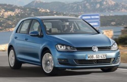 Volkswagen стал крупнейшим автопроизводителем в мире
