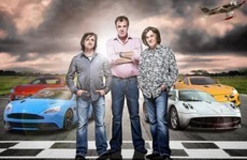 Бывшие ведущие Top Gear создадут соцсеть для автомобилистов