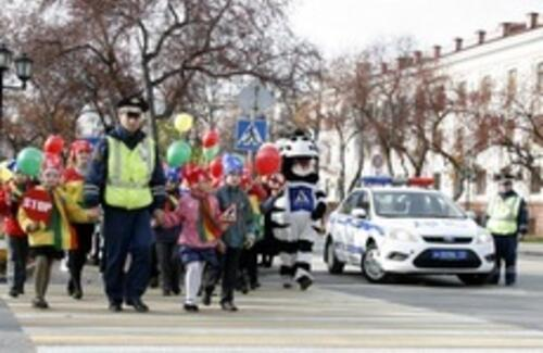 В Астане у школ ограничили скорость