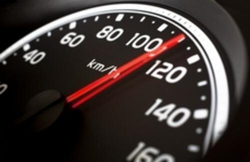 Алматинские водители чаще всего превышают скорость