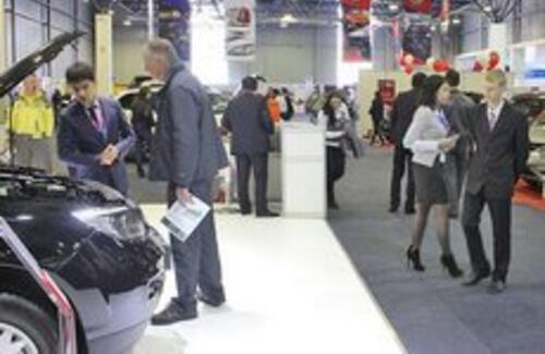 XIX Международная выставка автомобилей и аксессуаров «Автозапчасти-2016» «Автошоу-2016»
