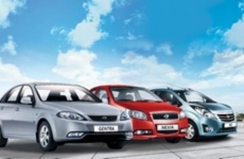 Ravon – честные автомобили по доступным ценам