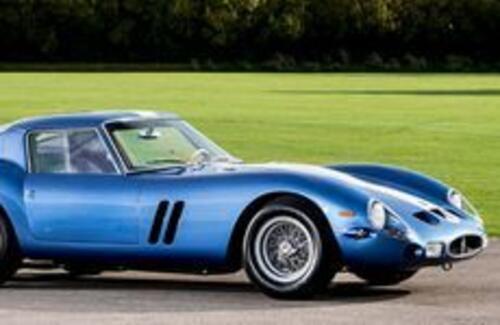 В Англии выставили на продажу автомобиль за 18 млрд тенге