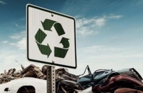 В Казахстане началась упрощенная программа по утилизации автомобилей