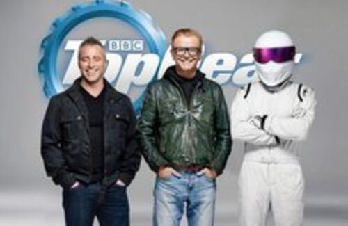 В Кызылорде прошли съемки знаменитого телешоу Top Gear