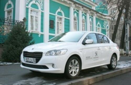 Peugeot 301 – бюджетный седан многоцелевого назначения