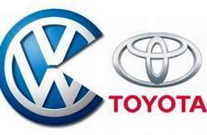 Toyota потеряла звание самой успешной автокомпании мира