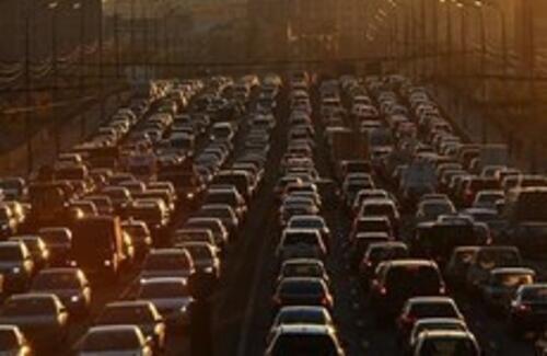 Где будут пробки во время Универсиады в Алматы