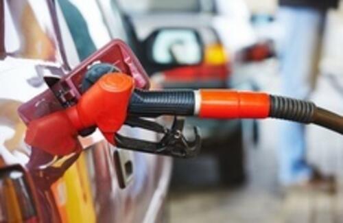 В Казахстане самый дешевый бензин