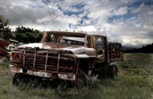 Программа утилизации старых машин упрощена