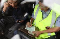 В Казахстане уменьшат штрафы за нарушения ПДД
