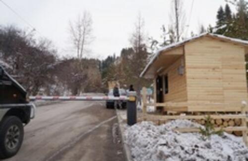 Алматинцам запретят ездить в горы на своих машинах