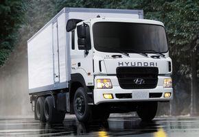 Hyundai HD260