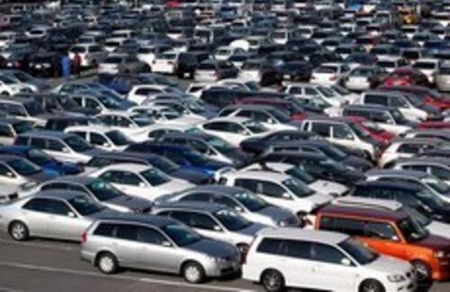 У каждого четвертого казахстанца есть автомобиль