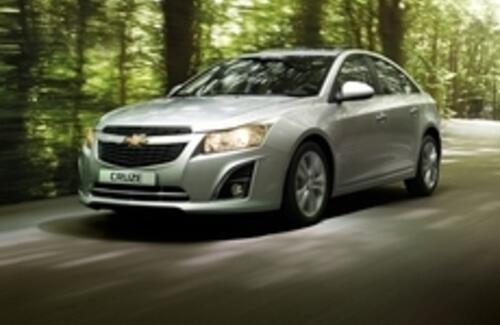 Итоги первого полугодия: продажи Chevrolet в Казахстане выросли на 90%