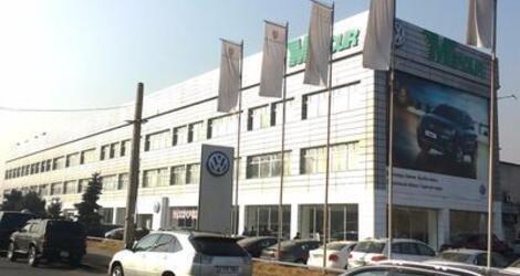 Mercur Auto, Алматы, ул. Майлина, 79
