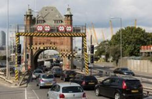 Великобритания отказывается от бензиновых и дизельных автомобилей