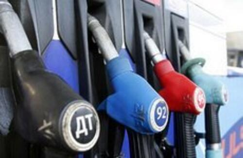 Дизель и бензин подорожали в Казахстане