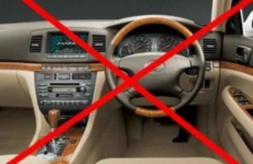 В Кыргызстане начнут штрафовать за езду на праворульных машинах