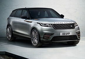 Land Rover Range Rover Velar