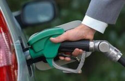 Бензин в Казахстане дешевле, чем в Гондурасе