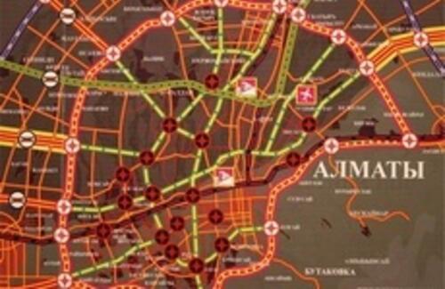 БАКАД в Алматы начнут строить весной